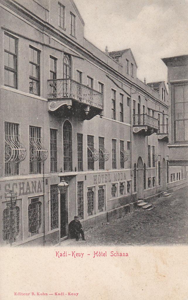 Hotel Schana(6)